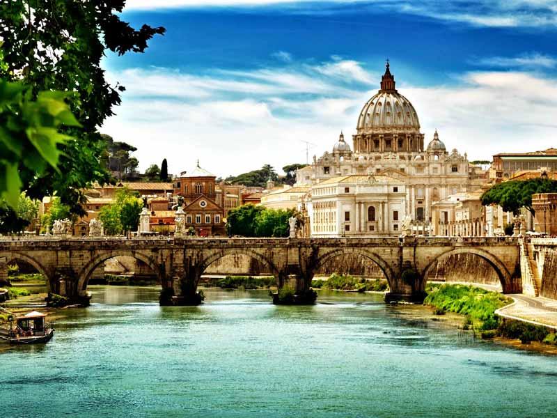 Las capitales más fascinantes de Europa