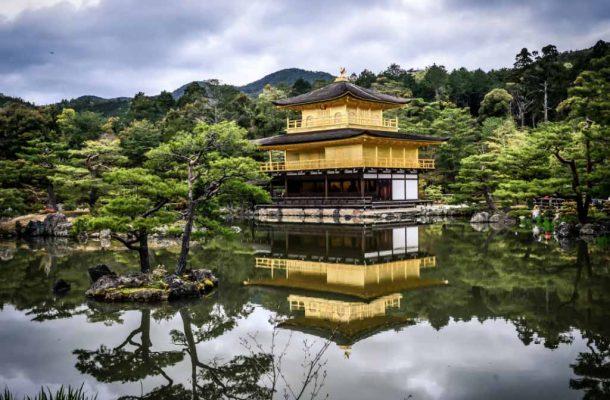 viaje novios japon