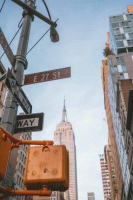 viaje novios nueva york