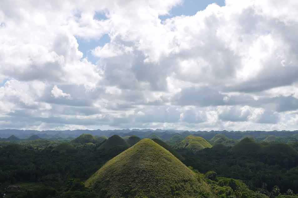 viaje con encanto a filipinas bohol