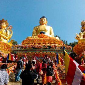VIAJE A INDIA Y NEPAL: Norte de la India y Kathmandu en Grupo