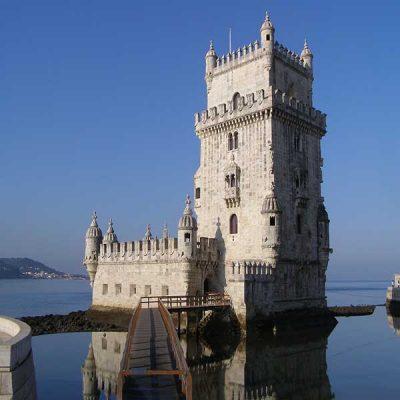 Oporto Fátima y Lisboa