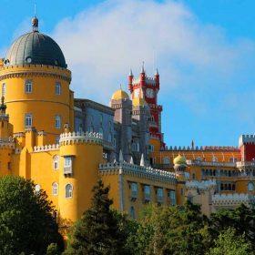 VIAJE A PORTUGAL: Turístico y Lisboa
