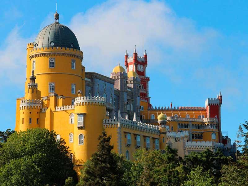 VIAJE A PORTUGAL: Maravillas de Portugal