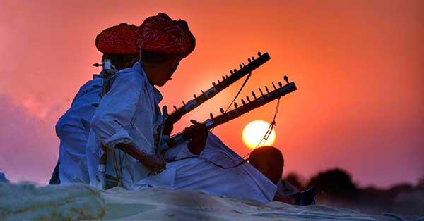 VIAJE A INDIA: Rajasthan al completo en grupo