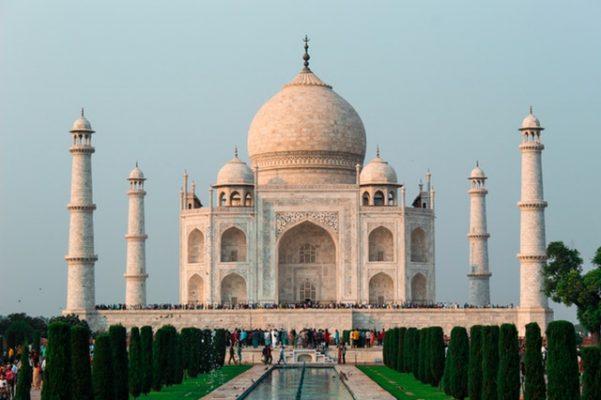 viaje a india triangulo de oro en grupo