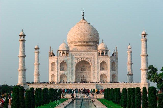 VIAJE  A INDIA: Triángulo de Oro en grupo