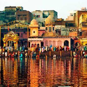 VIAJE  A INDIA: Triángulo de Oro y Benares