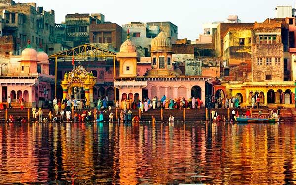 viaje a india: Triangulo de Oro & Benares