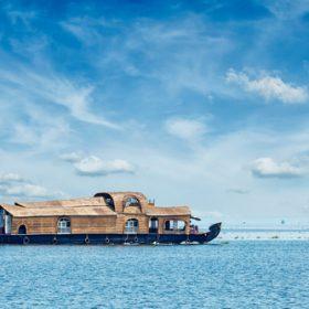 VIAJE A INDIA: Sur de la India Exprés