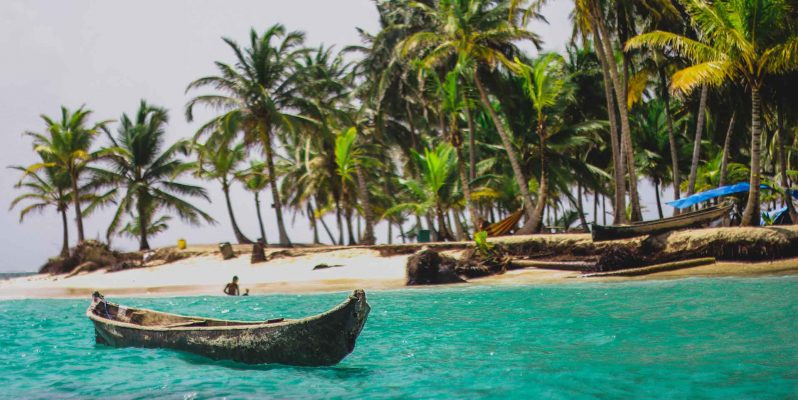 Viajar a Panamá con Viajes Nakara