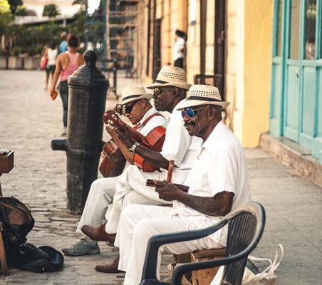 Viajar a Cuba con Viajes Nakara