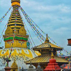 VIAJE A NEPAL: Nepal Esencial