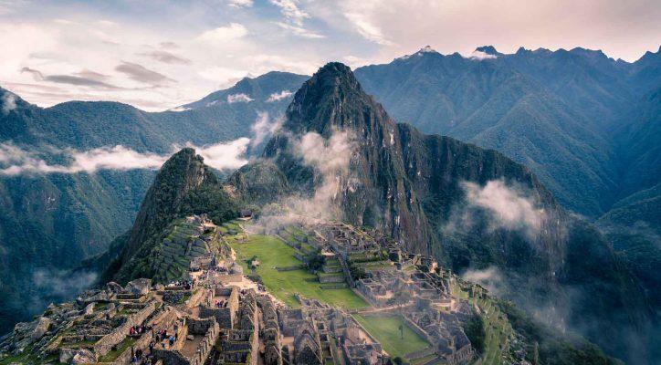 Viajar a Perú con Viajes Nakara