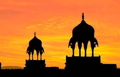 VIAJE A INDIA: Recorriendo el Rajasthan