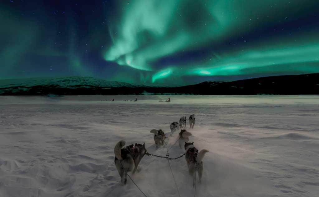 ventajas de viajar en invierno
