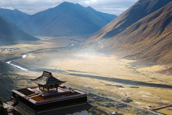 Viajar al tibet con viajes nakara