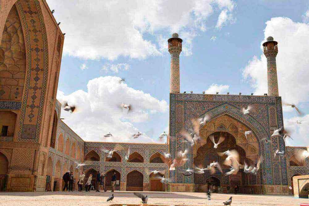 Viajar a Irán con Viajes Nakara