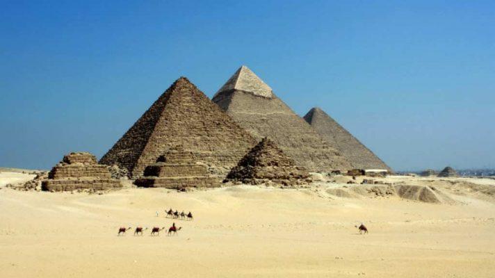 nochevieja en egipto