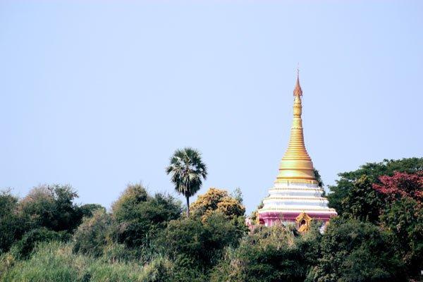VIAJE A MYANMAR: Esencias de Myanmar en grupo