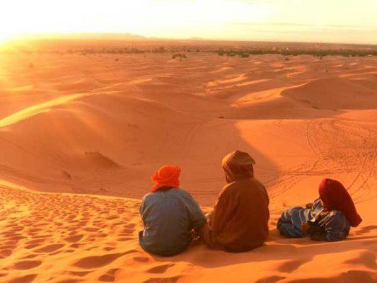 Viajar a Marruecos con Viajes Nakara
