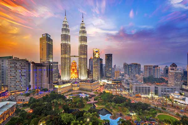 VIAJE A MALASIA: Malasia Clásica