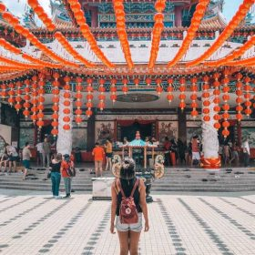 VIAJE A MALASIA: Malasia al completo