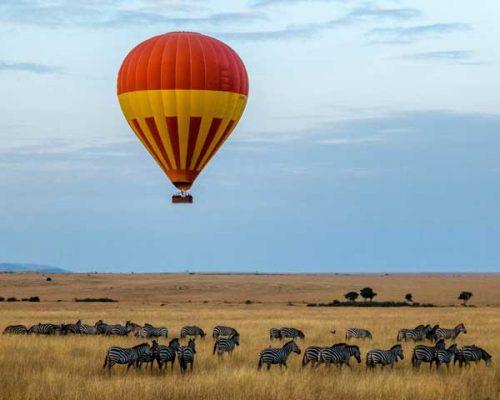 Viajar a Kenia con Viajes Nakara