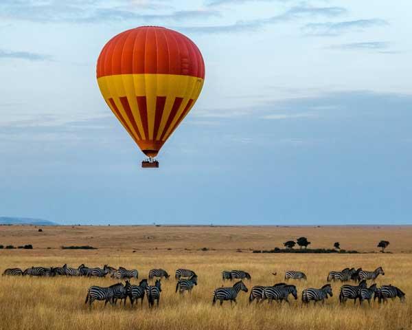 VIAJES A KENIA: Contrastes de Kenia