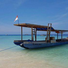 VIAJE A INDONESIA: Bali y Las Islas Gili