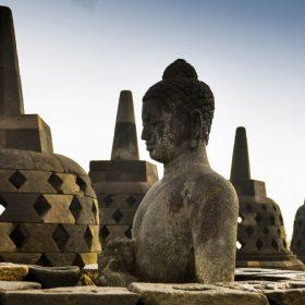 VIAJE A INDONESIA: Borneo, Yogyakarta y Bali