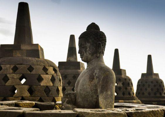 Viajar a Indonesia con Viajes Nakara