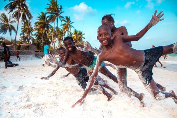 VIAJES A KENIA: Kenia con Zanzibar