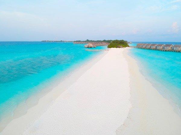 VIAJE A MALDIVAS: Estancia en Hotel Kuramathi