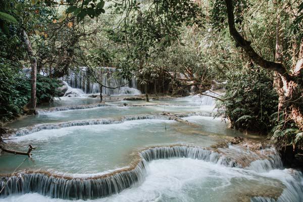 Viajar a Laos con Viajes Nakara