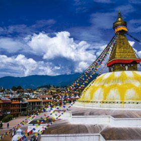 VIAJE A INDIA Y NEPAL: Lo mejor del Norte y Kathmandu