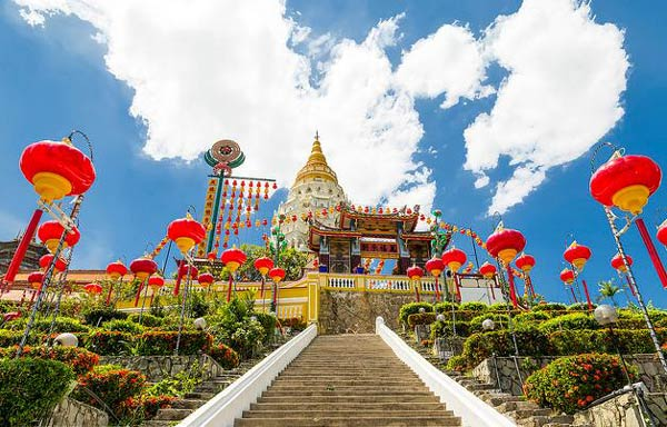 Viajar a Malasia y singapur con Viajes Nakara