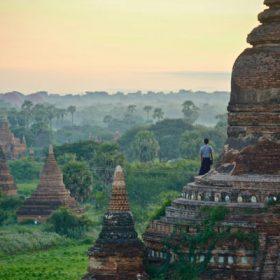 VIAJE A MYANMAR: Corazón de Myanmar en grupo