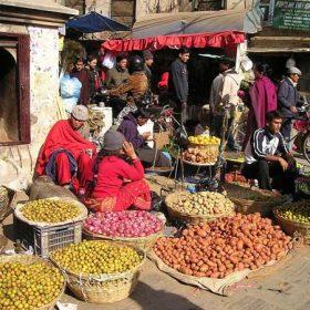 VIAJE A NEPAL: Nepal Solidario