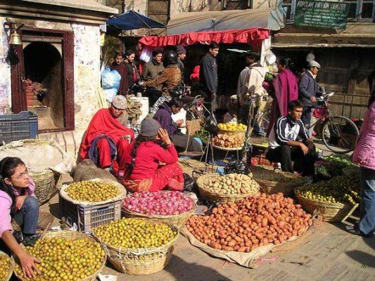 Nepal Solidario con viajes nakara