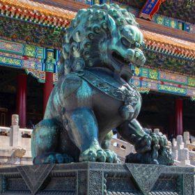 VIAJE A CHINA: Pekin Exprés
