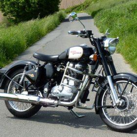 VIAJE  A INDIA: Recorriendo el Rajasthan en moto