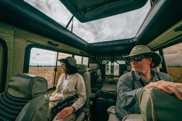 VIAJE A TANZANIA: Safari por Tanzania