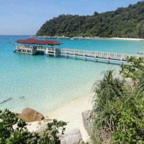 VIAJE A MALASIA: Selva y Playas
