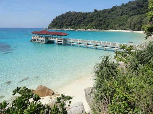 Viajar a Malasia con Viajes Nakara