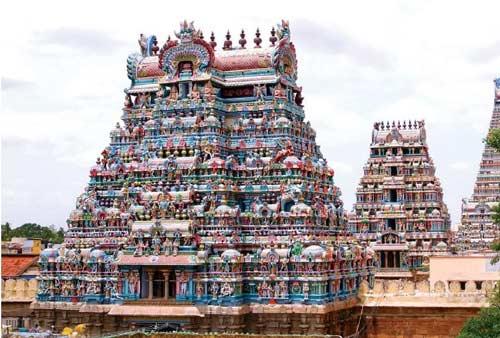 VIAJE A INDIA: Sur de la India en Grupo