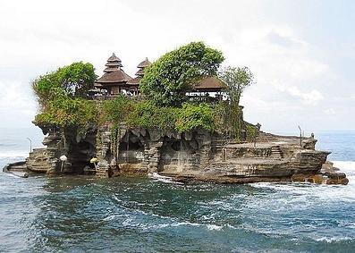 VIAJE A INDONESIA: Recorriendo la Isla de Bali