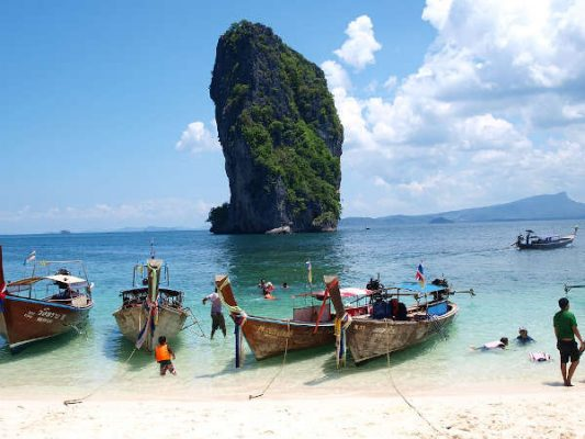 Viajar a Tailandia con Viajes Nakara