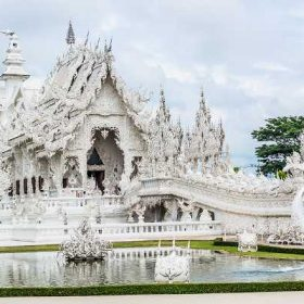 VIAJE A TAILANDIA: Circuito de Norte a Sur en grupo