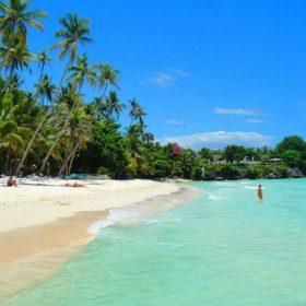 VIAJE A FILIPINAS: Estancia Bohol